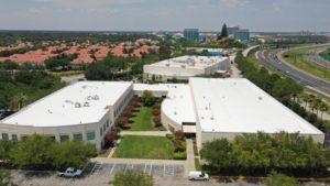 Orlando Roof Coating Contractor