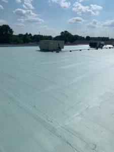 Miami Roof coating contractor